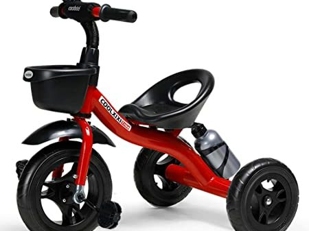 Best Tricycle For Toddlers In 2021