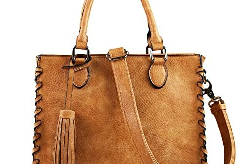 Five best cute concealed carry purses