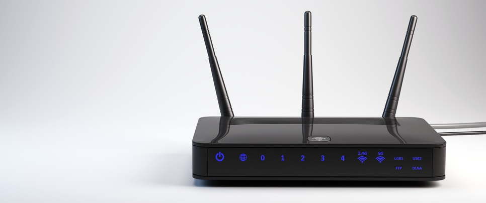 AT&T Compatible Modes (2020) – Best Router for AT&T Uverse