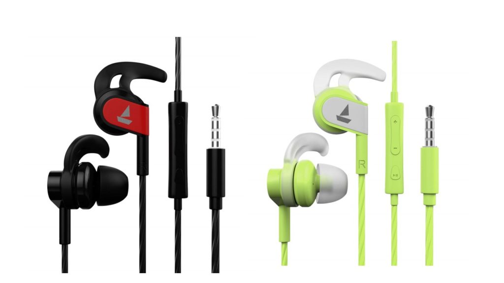 Best Earphones Under 500 Rs in India (March 2020), Mic, Good Bass