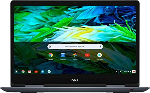 Dell Inspiron Chromebook 2-in-1 14 C7486-14 FHD Touch - i3-8130U - 4 GB - 128 GB eMMC