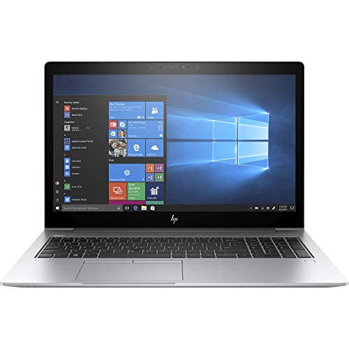 HP EliteBook 850 G5 (Intel i7-8550U Quad-Core 8th generation, 16GB RAM, 256GB PCIe SSD, 15.6 Full HD 1920 x 1080, TPM, Thunderbolt3, Win 10 Pro)
