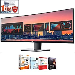 Best 49-inch Super Ultrawide Monitors (reviewed in April 2020)