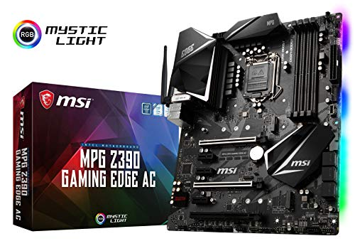 Best motherboard for the i7 9500 K Intel processor in 2020.