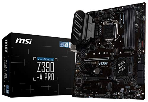 The Best Motherboard CPU Combo for 2020