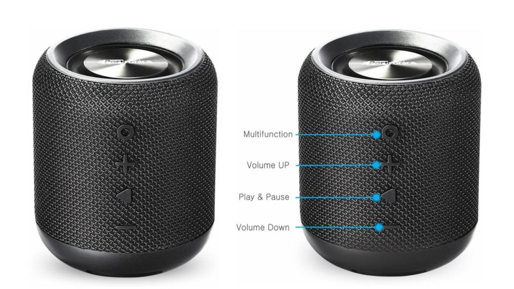 Best Bluetooth Speakers under 2000 Rs in India in March 2020.